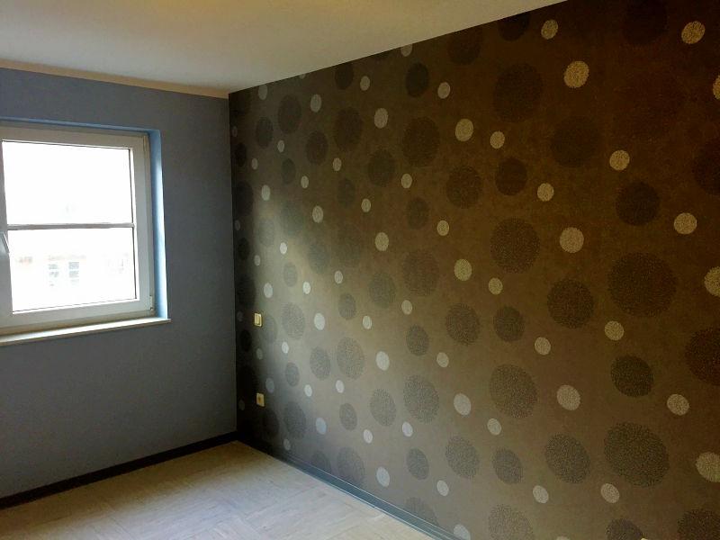 ... Kreative Wandgestaltung   Schlafzimmer ...